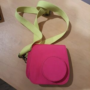 "Hand bag ""photocase"" by Urban"